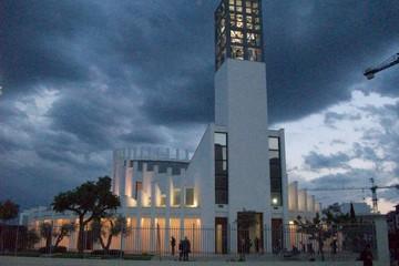 Chiesa San Giovanni Apostolo