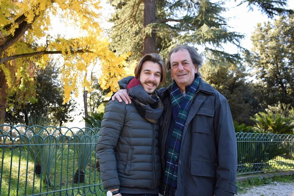 """""""La voce dei senzatetto"""", un progetto di solidarietà tra le vie di Barletta"""
