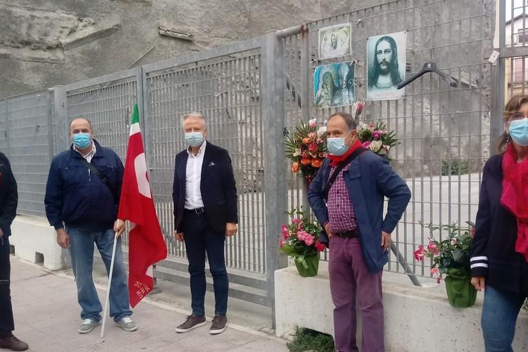 1° maggio barletta via roma
