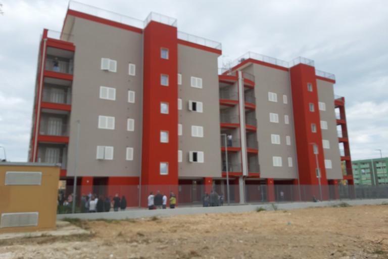 Consegnati i 24 alloggi popolari