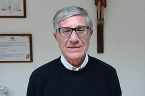 Padre Michele Critani