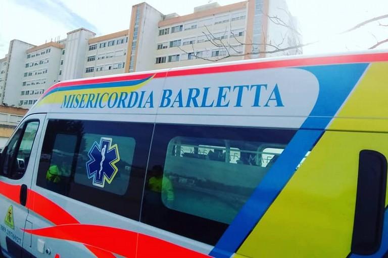 Confraternita diMisericordia di Barletta