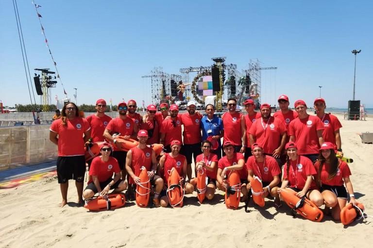 Jova Beach Party, l'assessore Ciniero ringrazia Sport Project