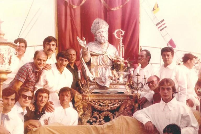 Festa di San Cataldo