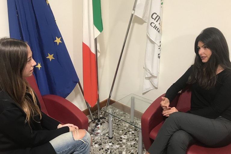 Stella Mele e Antonella Filannino