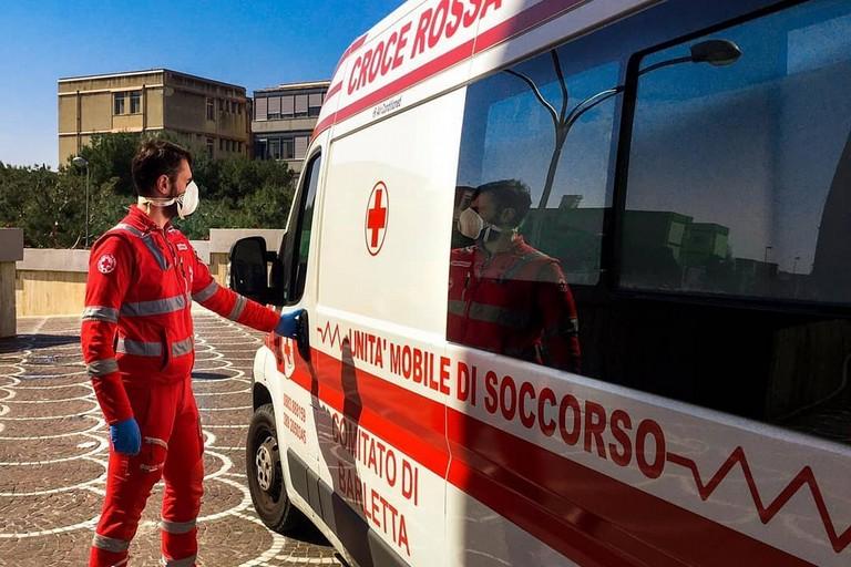 Croce Rossa comitato di Barletta