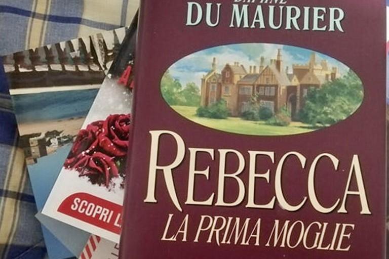 Rebecca la prima moglie