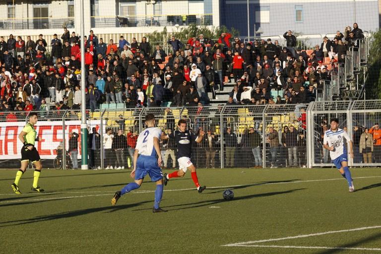 Barletta 1922 - Unione Calcio Bisceglie