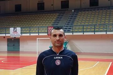 Donato Acocella, Cristian Barletta Calcio a 5
