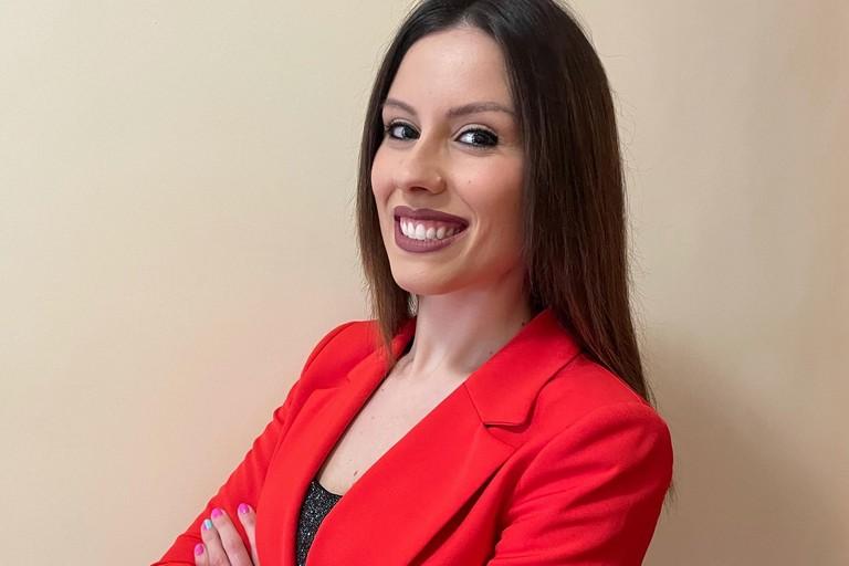 Alessandra Dibenedetto