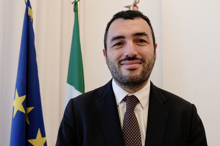 Alessandro Delle Noci