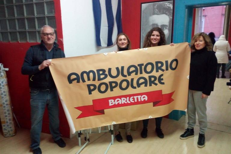 Ambulatorio popolare di Barletta