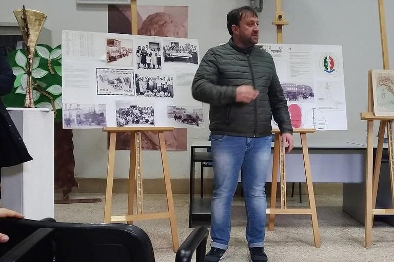 Giorno del Ricordo, dialogo e storia con le associazioni Anmig/Ancr Barletta