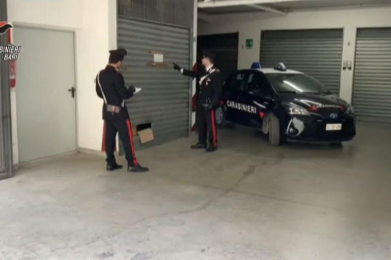 Armi e droga sequestrati a Barletta