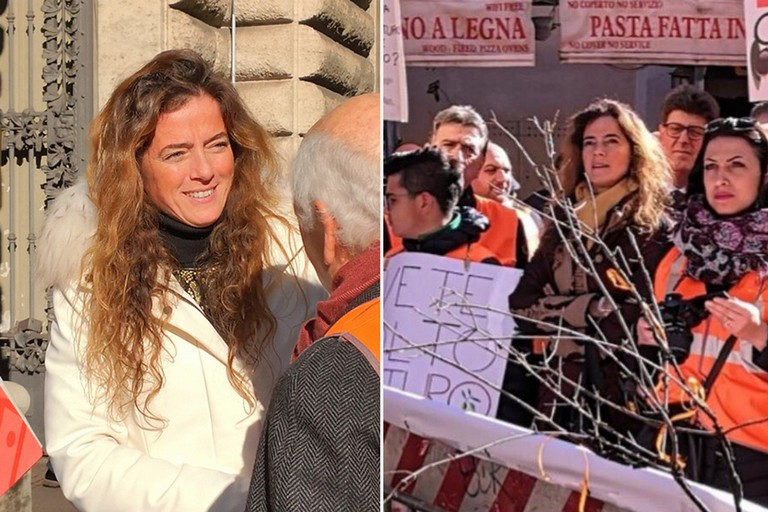 «L'agricoltura merita dignità», interviene la senatrice di Barletta Assuntela Messina