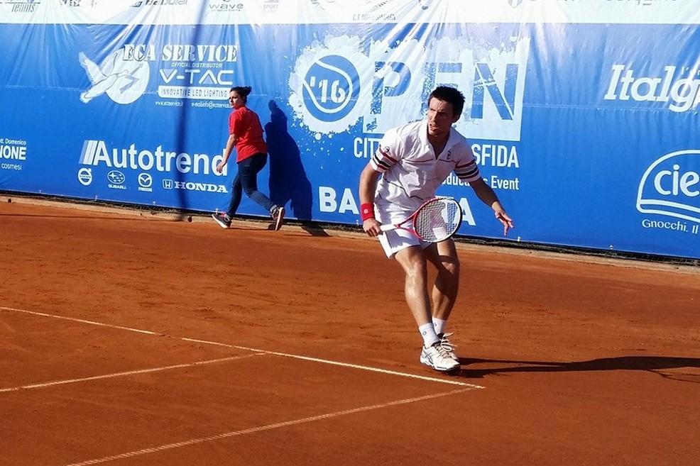 Fed Cup, all'Hugo Simmen di Barletta si gioca Italia-Taipei