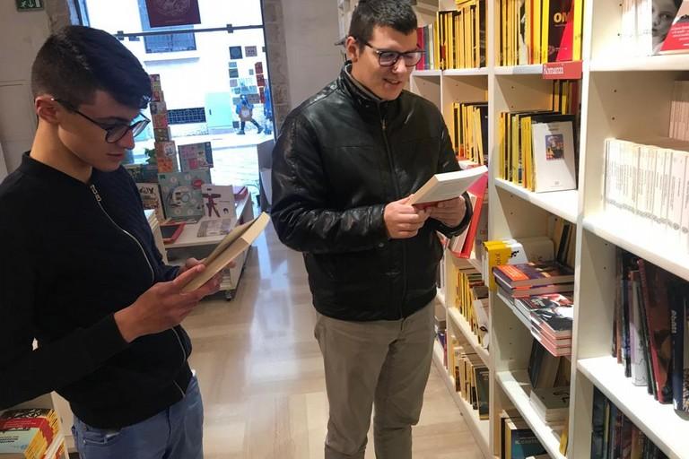 Autismo On The Road Maggio dei libri