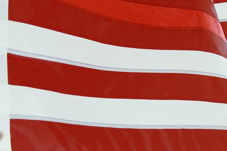 Bandiera biancorossa