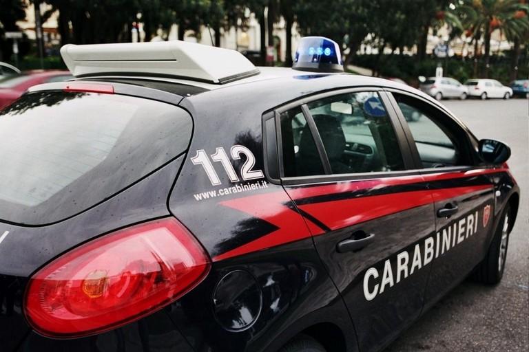 Polizia e Carabinieri arrestato un