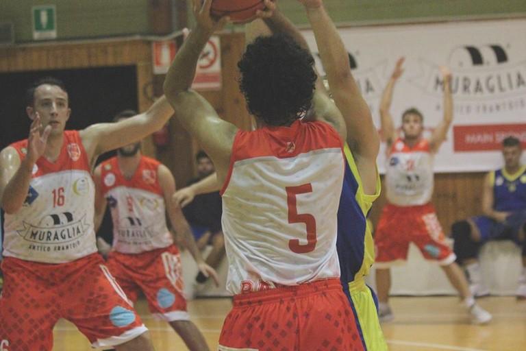 Frantoio Muraglia Barletta Basket