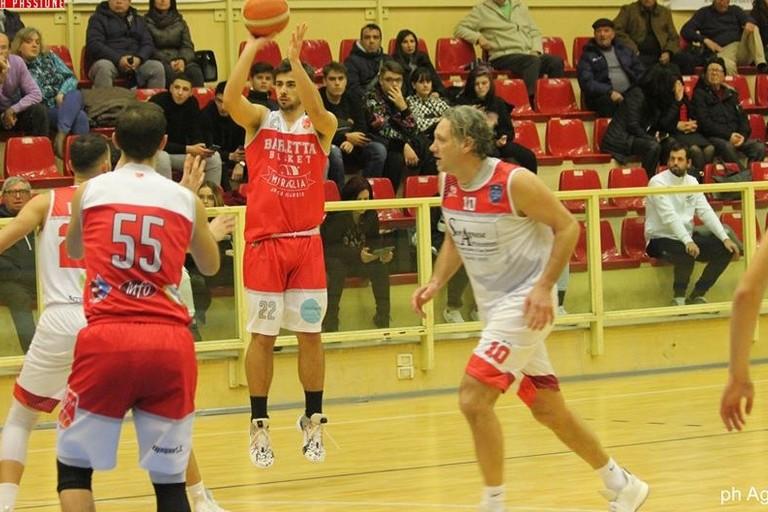 Barletta Basket