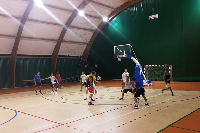 Frantoio Muraglia Basket Barletta