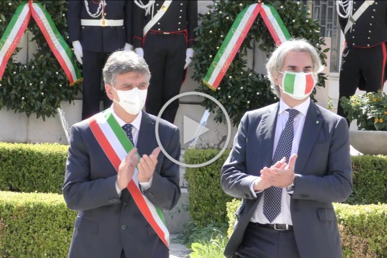 Barletta celebra la Festa della Repubblica