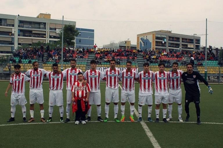 Barletta squadra