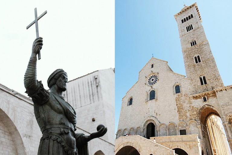 Barletta - Trani