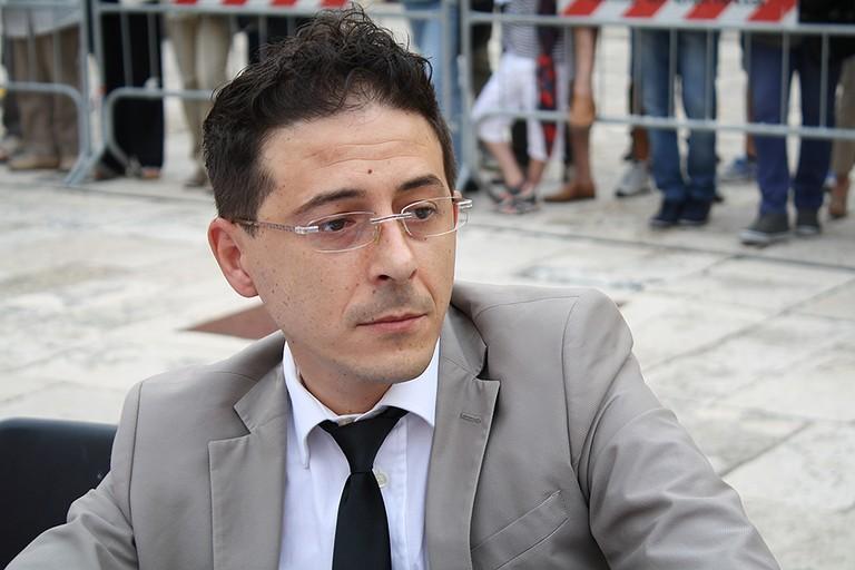 Basile: «L'amministrazione di Barletta è ormai allo sbando»