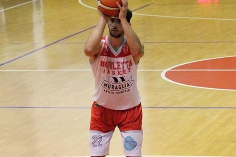 Basket Barletta