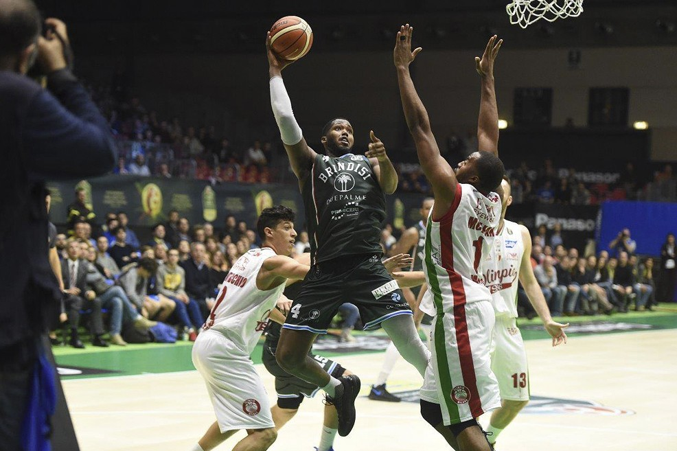 Basket Enel Brindisi
