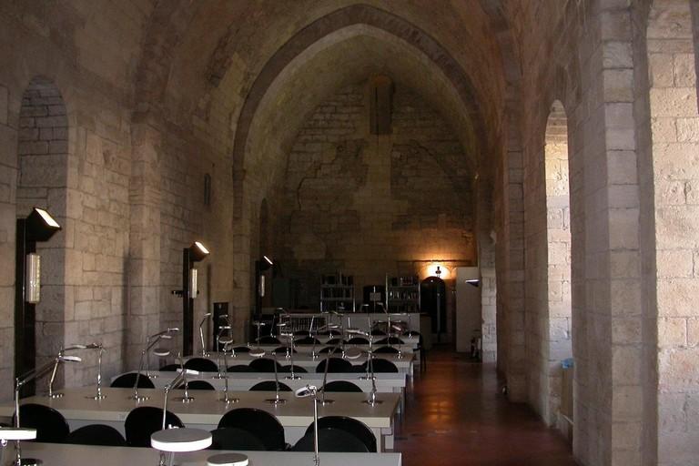 Biblioteca comunale di Barletta