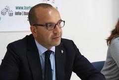 Ferrovia Barletta-Spinazzola: «una battaglia per il territorio»