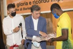 Mennea Day, Barletta dà il via alla manifestazione sportiva di oggi e domani