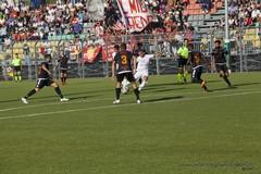 Al Barletta 1922 la vittoria con un gol di Caputo all'ultimo respiro