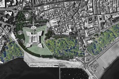 Parco Mura San Cataldo, tra idee e miopia istituzionale
