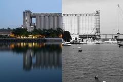 Nudge, l'architettura delle scelte: i silos di Barletta