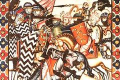 Festival del Medioevo , parteciperà anche Barletta