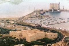 """I silos di Barletta: """"Utensili senza storia o simboli di un futuro possibile?"""""""