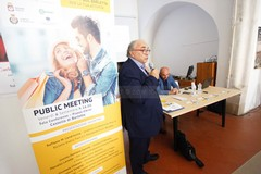 """Orizzonte """"smart"""" per il commercio a Barletta: presentato il progetto Smart DUC"""