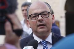 Alessandro Delle Donne, il dg Asl Bt Commissario straordinario a Bari
