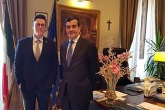 La Lega Salvini di Barletta incontra il prefetto Sensi