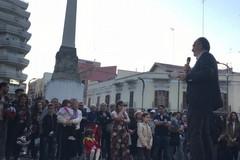 Presentate le liste a sostegno di Dino Delvecchio nel segno dell'unità politica
