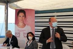Ottobre mese della prevenzione del cancro al seno: le iniziative della ASL