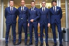 Tutto pronto per Euro 2016, Antonio Damato vola in Francia