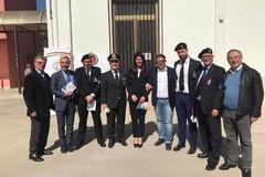 """L'istituto """"Musti"""" di Barletta celebra il 158º Anniversario dell'Unità d'Italia"""