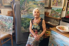 Maria Picardi Coliac festeggia 95 anni