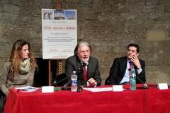 Il dott. Scarpinato a Barletta per ricordare la legalità