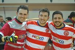 Futsal Barletta senza Calamita e Medina, obiettivo vittoria contro Cus Molise